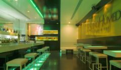 Sueño Humedo Lounge Bar 12 240x140 - El Sueño Húmedo, uno de los mejores proyectos de bares del mundo