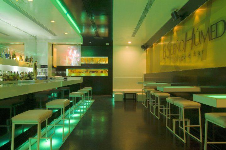Sueño Humedo Lounge Bar 12 - El Sueño Húmedo, uno de los mejores proyectos de bares del mundo