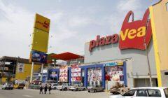 Supemercados Peruanos
