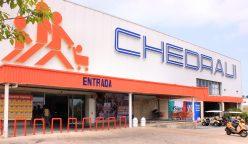 Super Chedraui Isla Mujeres 248x144 - Mexicana Chedraui compra 63 supermercados en Estados Unidos para llegar a más hispanos