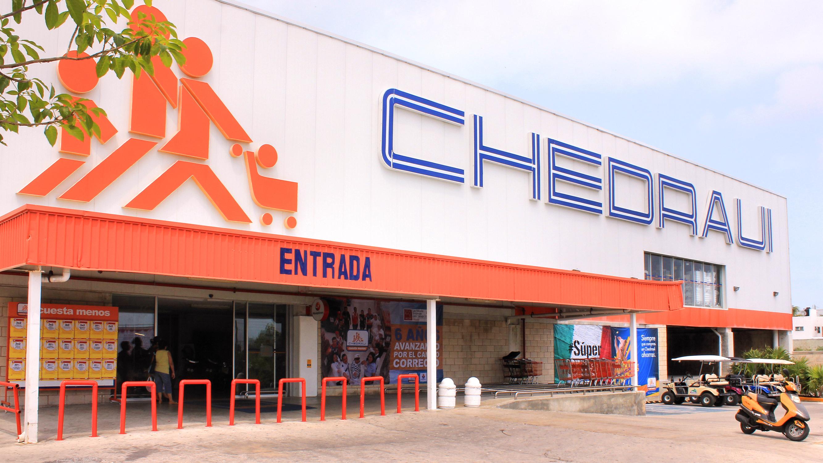 Chedraui compra supermercados Fiesta Mart en Estados Unidos