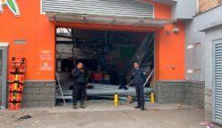 Supermercado Ara Colombia