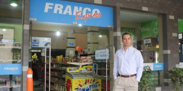 Supermercado Franco