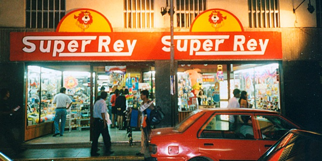 Supermercado Super Rey