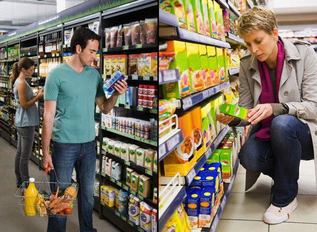 Supermercados 5 - América Latina: ¿En que fallan los fabricantes al crear nuevos productos?