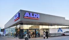 Supermercados Aldi