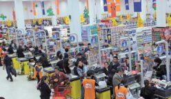 Supermercados Bolivia