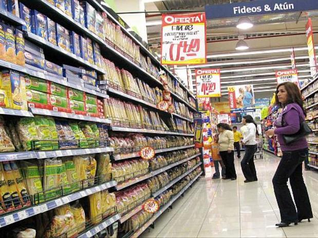 Supermercados Ecuador