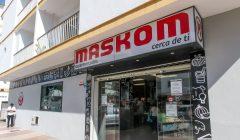 Supermercados Maskom