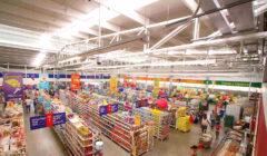 Supermercados expanden sus multiformatos al interior de argentina