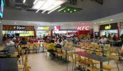 Supermercados y restaurantes 248x144 - Bolivia: Restaurantes facturaron US$345 millones durante el primer semestre