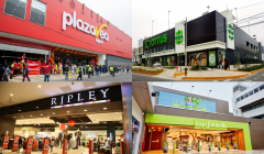 Supermercados y tiendas por departamento 240x140 - Perú: Ventas de supermercados y tiendas departamentales crecerán pero a menor ritmo en lo que resta del 2018
