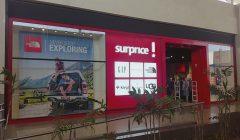 Surprice Fachada 240x140 - Surprice abrió su primera tienda en el interior del Perú
