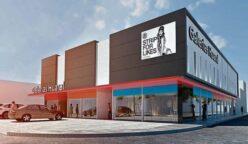 SwissCapitals mall Huaral