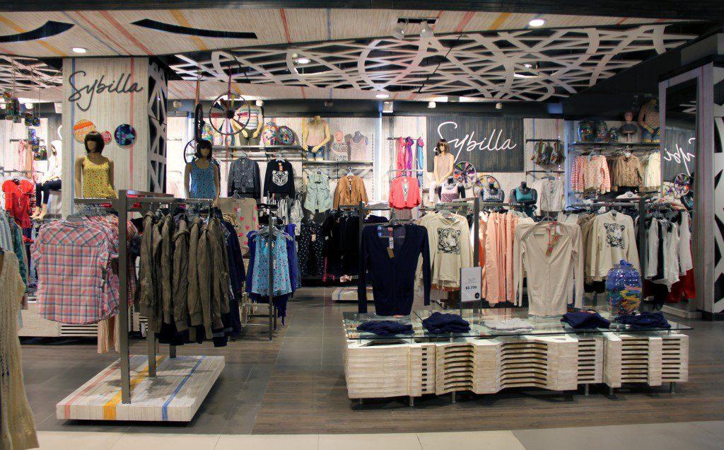 Sybilla Falabella - Sybilla abrirá su primera tienda propia en La Rambla de San Borja