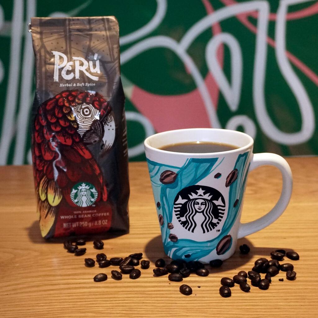 TAZAS2 1024x1024 - Perú: Así podrás obtener hoy café gratis de Starbucks