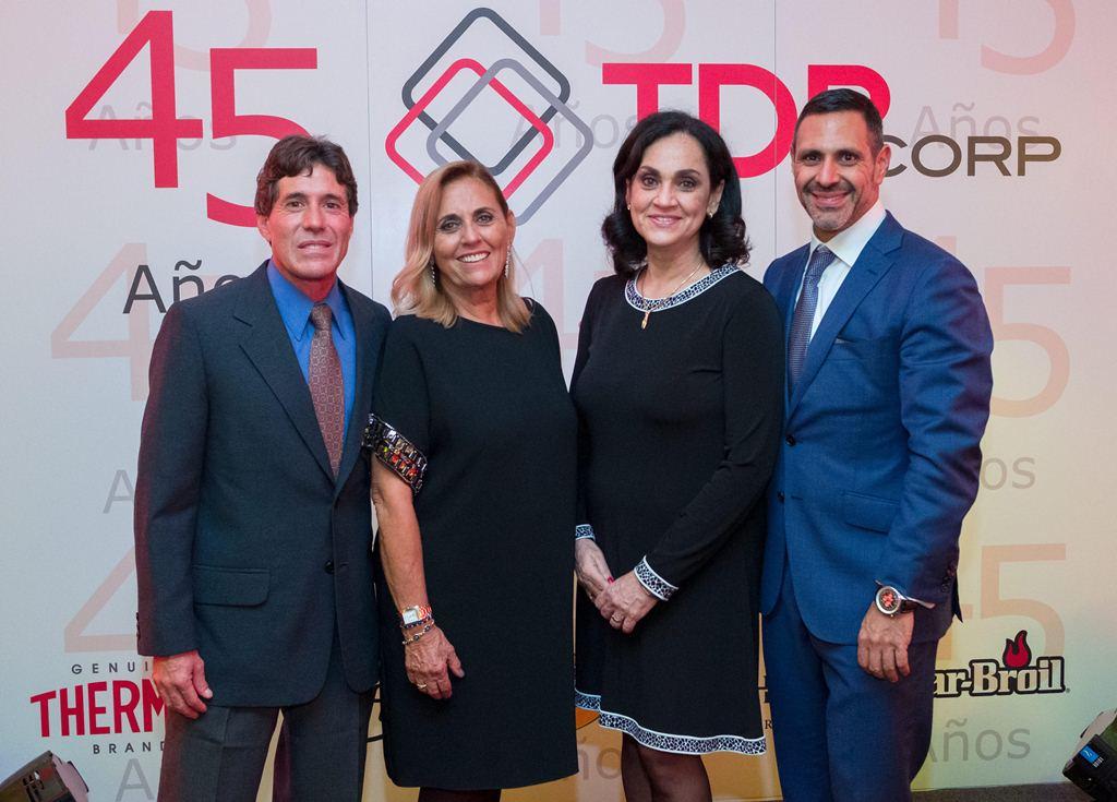 TDP Corp