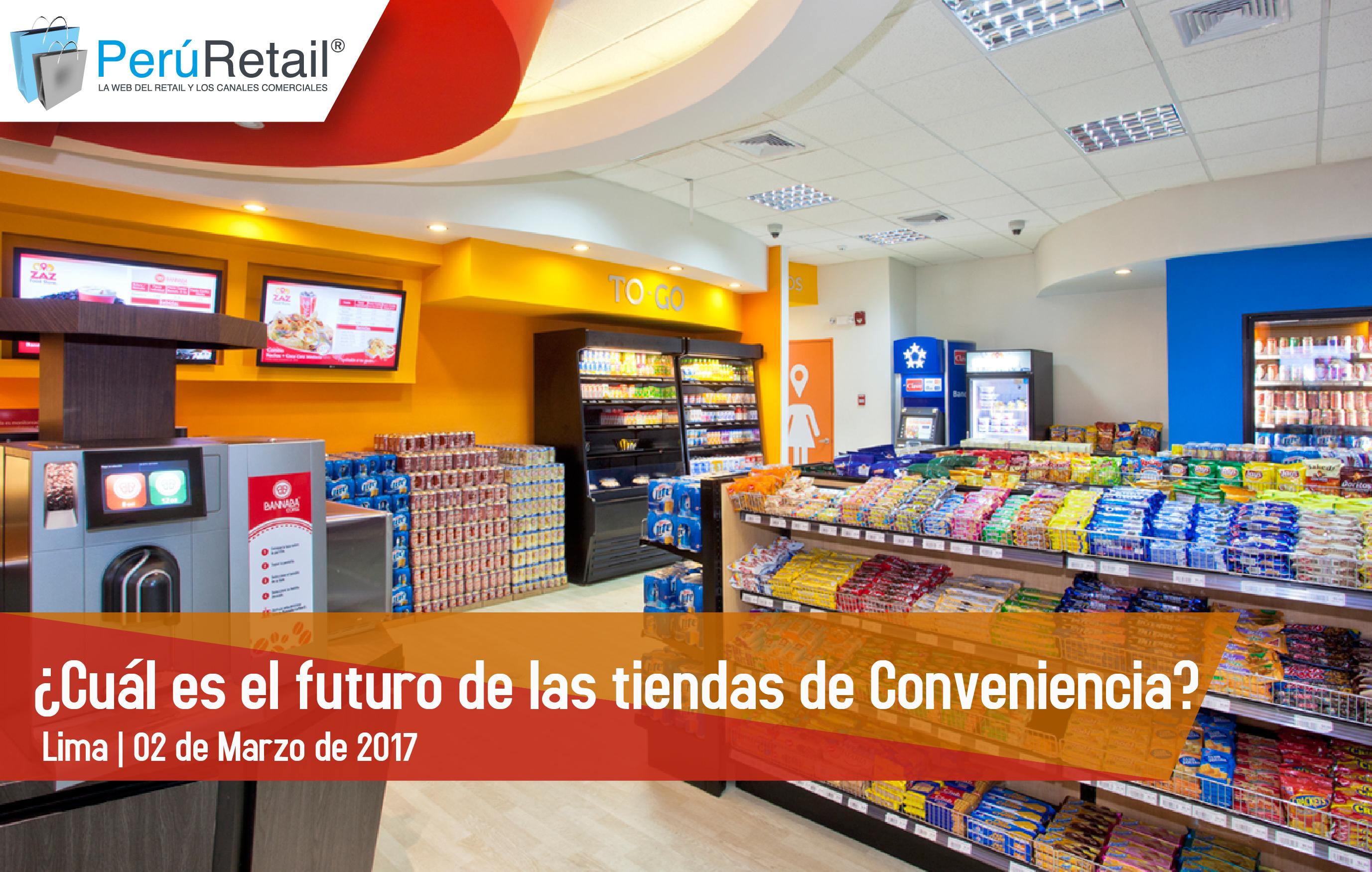 Fotografía Publicidad El Futuro De Los Deportes: ¿Cuál Es El Futuro De Las Tiendas De Conveniencia