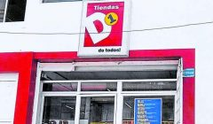 TIENDAS D1 COLOMBIA
