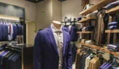 TRIAL interior 240x140 - Perú: ¿Cuál es el plan de expansión de la marca de moda masculina Trial?