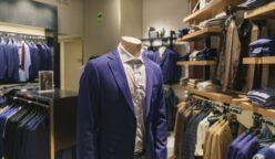TRIAL interior 248x144 - Perú: ¿Cuál es el plan de expansión de la marca de moda masculina Trial?