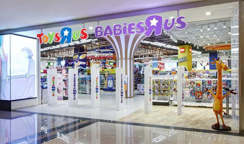 TRUBRU trukids - Sigue vivo: Toys 'R' Us regresa con dos tiendas de experiencia