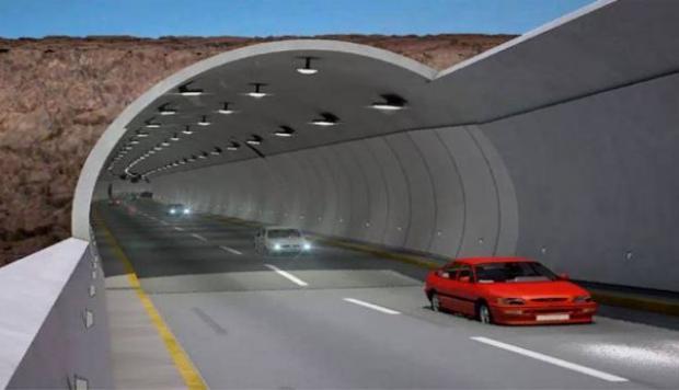 TUNEL LA MOLINA Perú Retail - ¿La Molina y Surco unidos por un túnel? Intercorp haría realidad obra vial