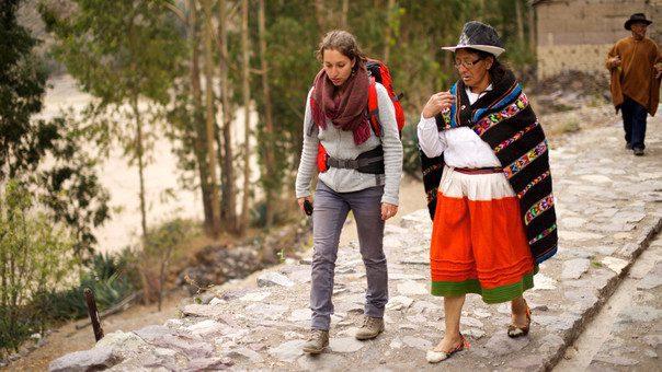 TURISMO COMUNICATORIO 7 - Turismo comunitario: el negocio que mueve cerca de US$16 mil millones anuales