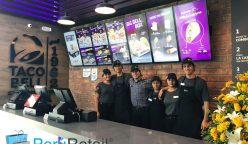 Taco Bell RPS - Peru Retail