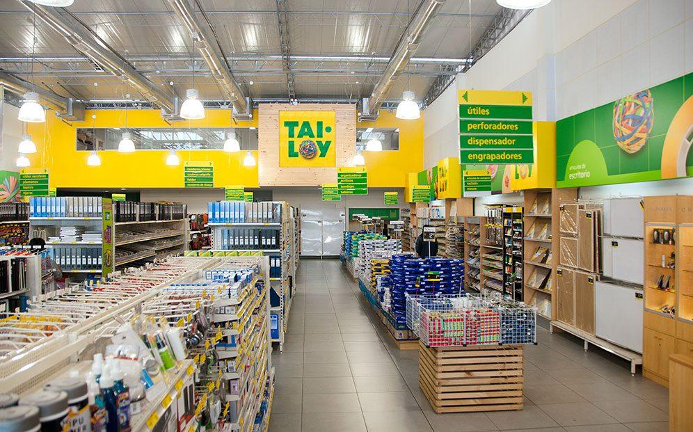 Tai Loy abre tiendas en Lima y en Ica