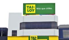 Tai Loy en Jaén. 240x140 - Tai Loy fortalece su expansión con un nuevo local en Jaén