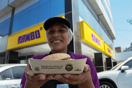 Tambo 2 - Perú: Tambo+ utilizará empaques biodegradables para sus productos