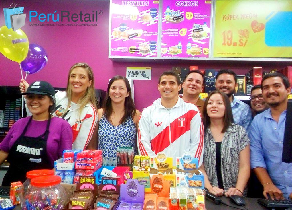 Tambo 4 Peru Retail 1024x738 - Tambo+ inaugura tienda 200 en Perú
