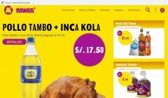 Tambo Oxxo 240x140 - Perú: Tienda de conveniencia Tambo+ compra dominios web de Oxxo
