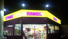 Tambo San Borja - Peru Retail
