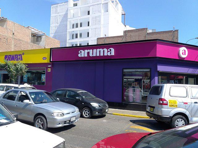 Tambo y Aruma