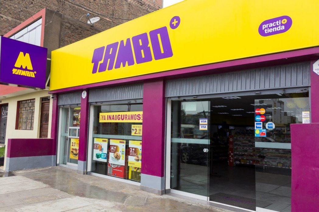 Tambo11 - Las tiendas de conveniencia incursionan con fuerza en Chile y Perú