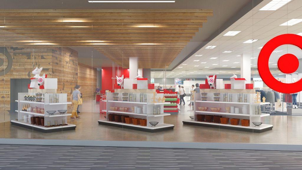 Target 8 1024x576 - Target está renovando más de la mitad de sus tiendas en Estados Unidos