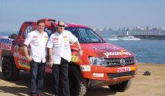 Team Pro Raid Intercorp Dakar (7)