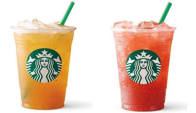 Teavana en Starbucks