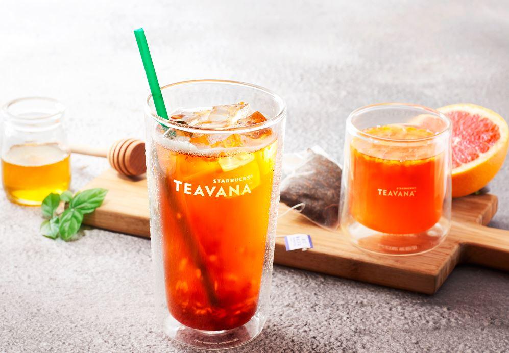 Teavana - Starbucks impulsaría crecimiento de Teavana en el mercado asiático