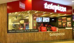 Telepizza Bolivia (PRNewsFoto/Telepizza)