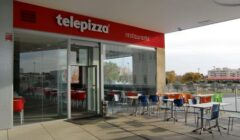 Telepizza Colombia