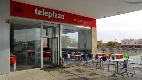 Telepizza Colombia