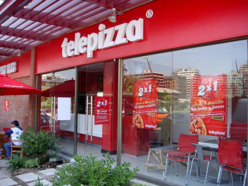 Telepizza alista su regreso a bolsa después de diez años