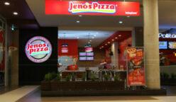 Telepizza ingresará a mercado colombiano a través de Jeno's Pizza