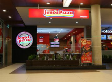 Telepizza ingresará a mercado colombiano a través de Jeno's Pizza