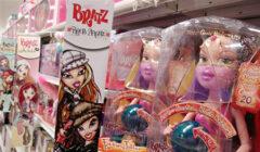 Ten cuidado Barbie, regresan las Bratz
