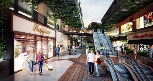 Tendencias centros comerciales 2 - Principales tendencias de los bienes raíces comerciales en América Latina