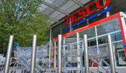 Tesco britain